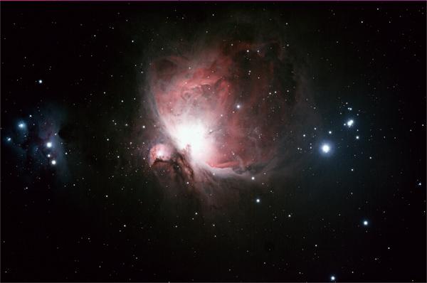M42 Komposit vorher