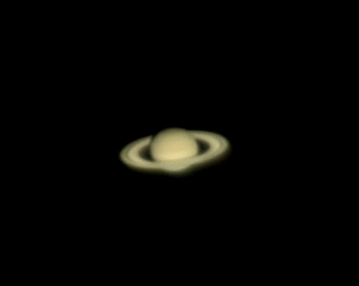 Saturn 2021
