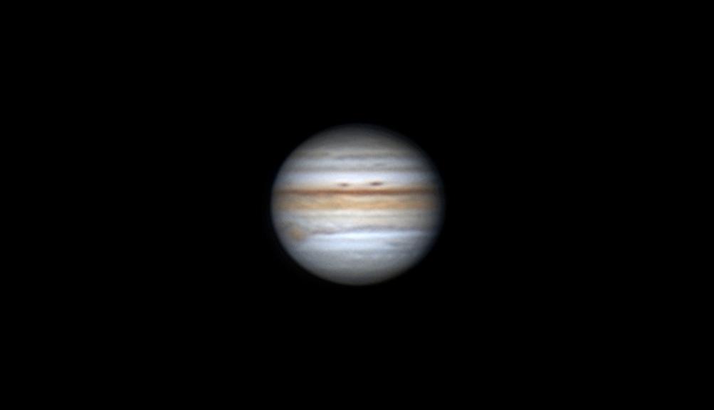 Jupiter 2021
