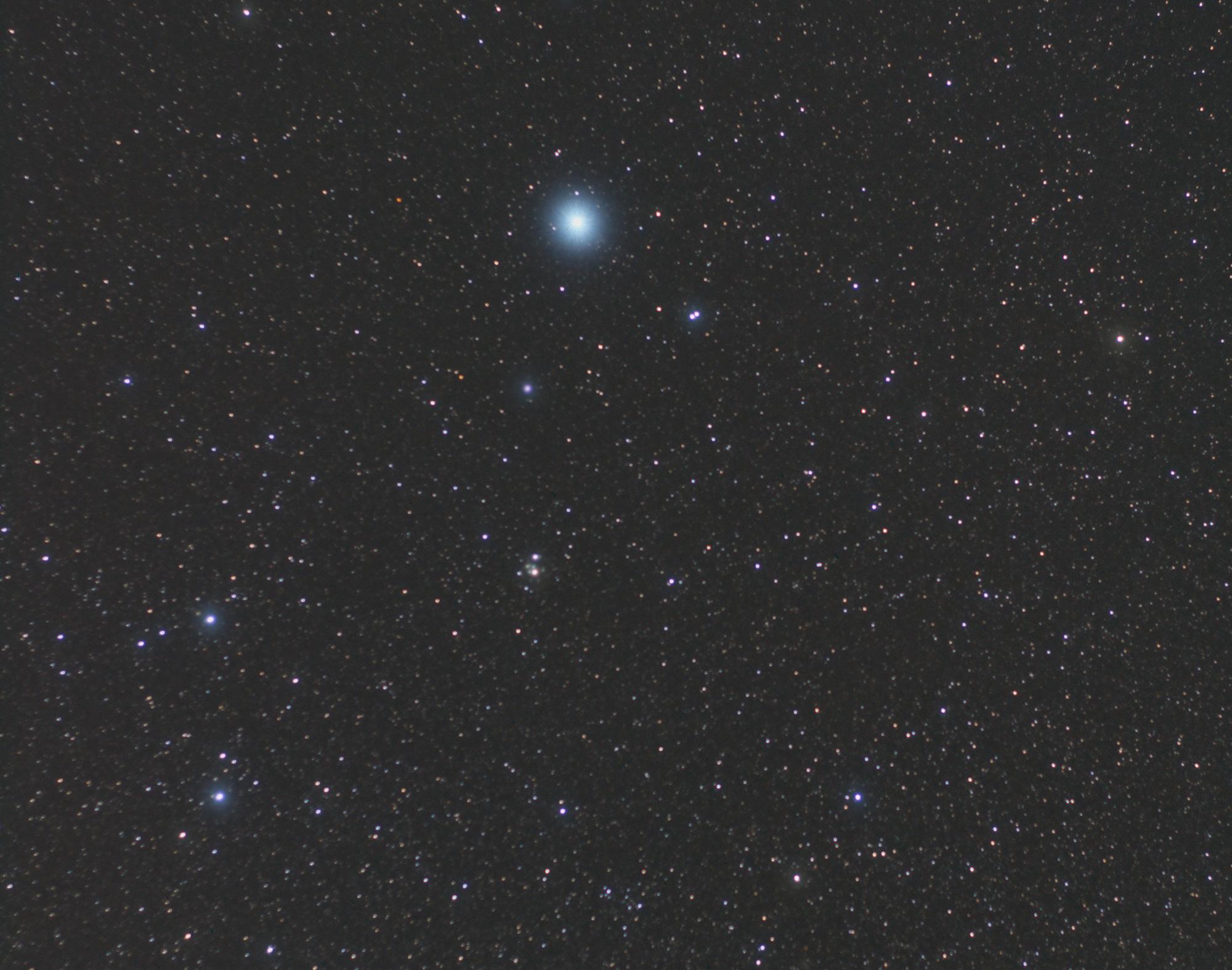 Sternbild Lyra