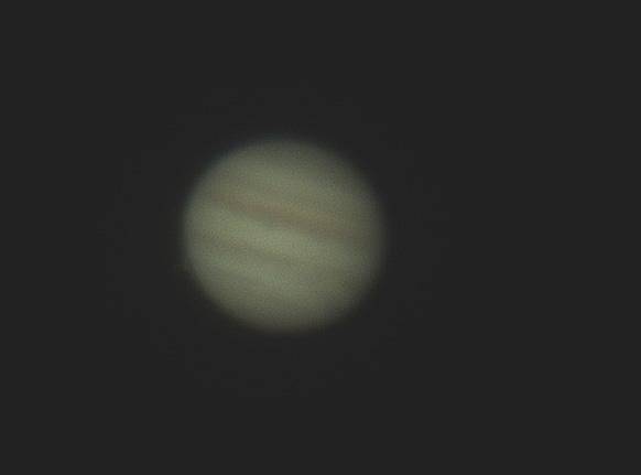 Jupiter Test